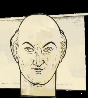 ruzicskay szobor